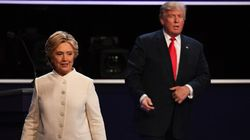Did The Presidential Debates Change Anyone's Mind? Probably