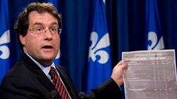 Minister Behind Quebec Charter Was Worried About