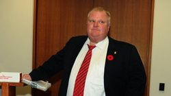 Rob Ford: I'm Not Going
