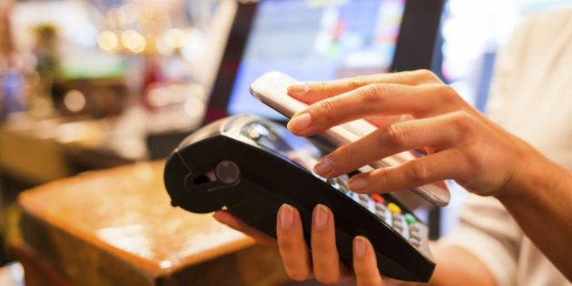 This is Why Retailers Must Invest In NFC