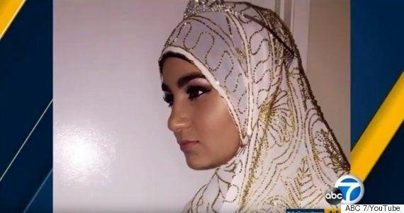 Muslim Prom Queen Crowned In Aftermath Of San Bernardino