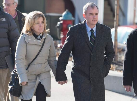Dennis Oland Murder Conviction Overturned, New Trial