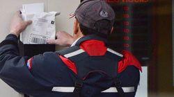 Door-To-Door Mail Up For Debate As Liberals Launch