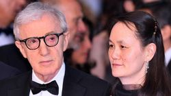 Woody Allen Says He Made His Wife's 'Life