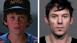 'Flight Of The Navigator' Child Star Arrested For B.C. Bank