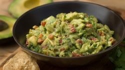 You've Been Making Guacamole Wrong All This