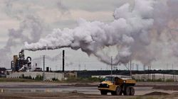 Oil 'Stress Test' Has Bad News For Alberta's