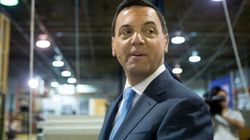 Hudak To Wynne: Time To 'Pack It