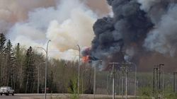 Fort McMurray Hospital Safely Moves All Patients To