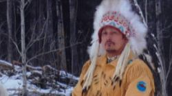 Silenced First Nations Sue Alberta Energy