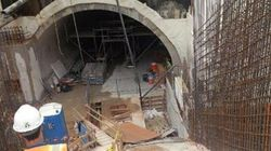 Underwater Tunnel To Toronto Airport Finally