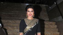 Priyanka Chopra's Glamourous Bollywood