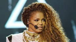 Janet Jackson Is Reportedly Pregnant At