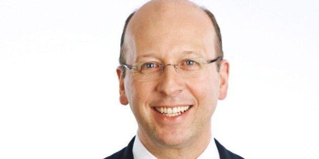 Victor Dodig Named New CIBC