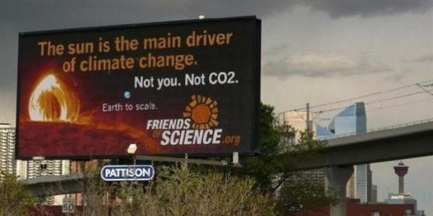 Pattison Outdoor Denies Bias After Rejecting Greenpeace