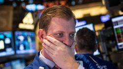 Stock Markets Plunge For No Reason Anyone Can