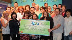 Ottawa Tax Collectors Win MASSIVE Lottery