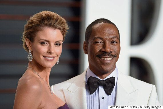 Eddie Murphy Welcomes Ninth Child With Girlfriend Paige