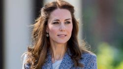 Kate Middleton 'Looked Like A Rich Lady' At Magic Garden