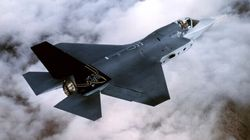 Defence Expert's F-35 Warning To