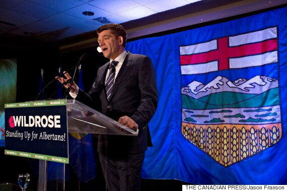Fort McMurray Fire: Wildrose Leader Brian Jean's House Engulfed By