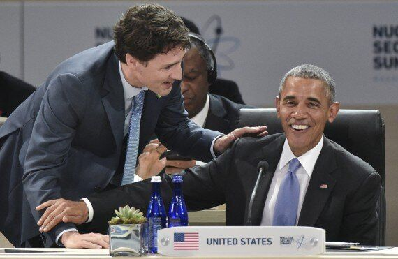 President Obama Expected To Address Canada's Parliament In