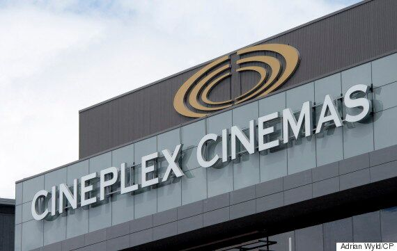Cineplex Has Best Ever Attendance In The First Quarter, Thanks To 'Star Wars' And