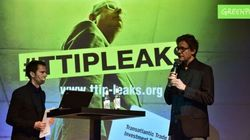 Greenpeace Leak Brings Transatlantic Trade Deal To Brink Of