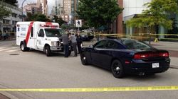 Wounded Suspect Charged In Yaletown
