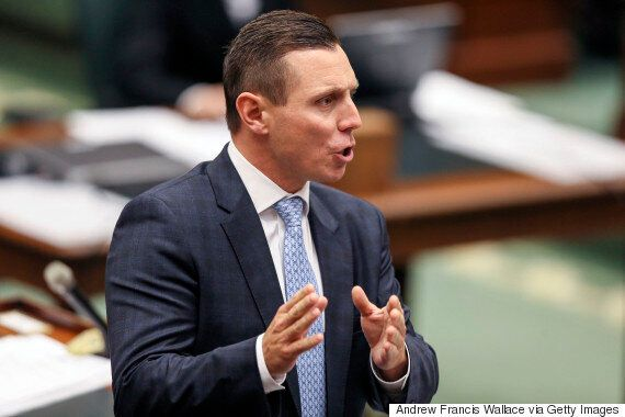 Patrick Brown Needs To Step Up And Show He Can Lead