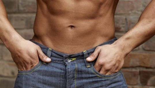 Men Need These Five Nutrients to Be