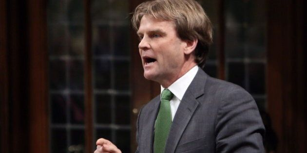 Immigration Minister Chris Alexander Hangs Up On As It