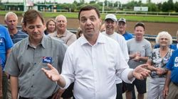 Which Hudak Jobs Message Did Voters