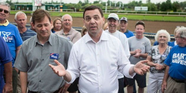 Ontario Election 2014: 6 Things To Watch For