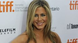 LOOK: Jennifer Aniston's New