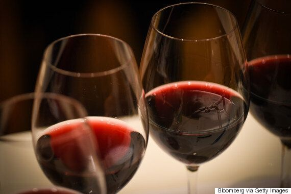 Turns Out Drinking Wine Actually Exercises Your Brain, Science