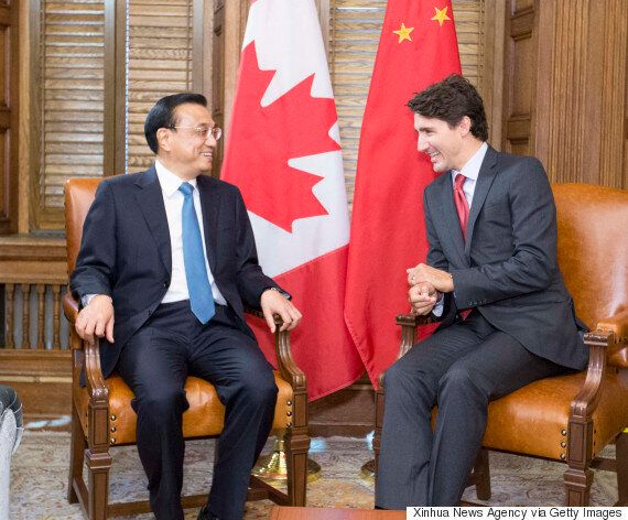 9 In 10 Canadians Oppose A Key Part Of Any China Trade