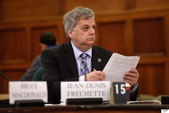 Liberal Bill To Modify Role Of Budget Watchdog Causes