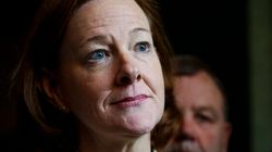 We Won't Get Fooled Again - Alison Redford and Conservative