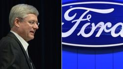 Harper vs. Ford (No, The Other