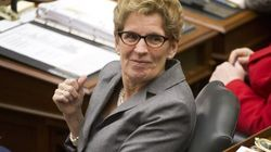 Ontario Grits Aim To Freeze MPP