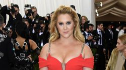 Let Us All Thank Amy Schumer For This Clever Style
