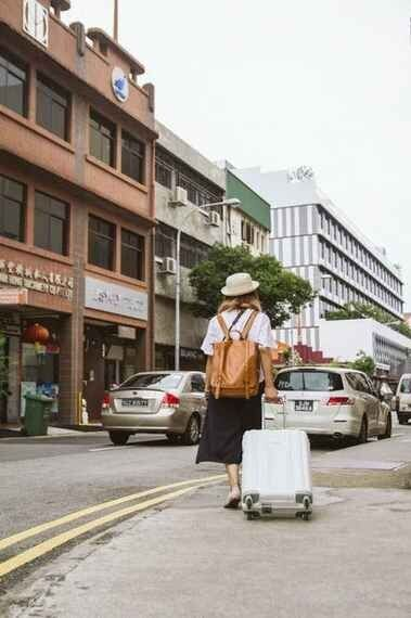 Top 10 Business Travel