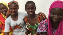 Improving Girls' Nutrition Unlocks Their Power And