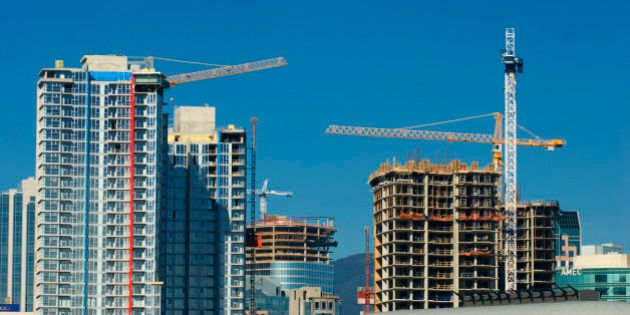 Canada's Housing Market Headed Into Long Slump: