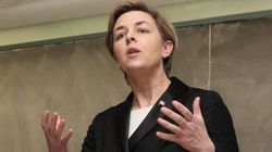 Kellie Leitch: I'll Scrap Pot Legalization Plan If I Become