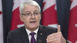 Garneau: We Have New Airline Security Measures And That's All I Can