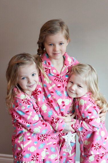 How I Taught My Little Girls It's Okay to Look