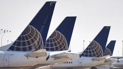 United Loses $900 Million In Value In