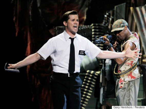 Book Of Mormon's Anti-African Racism Is No Laughing